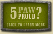 5 Paw Proud information.